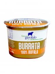 Fattorie Garofalo Bivaly Burrata 125 gr