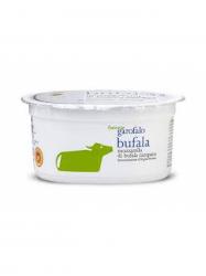 Fattorie Garofalo Bivalymozzarella dobozban 125 gr