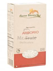 Cascina Belvedere Arborio rizottó rizs 500 gr