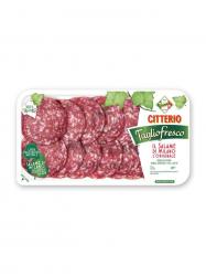 Citterio Milanoi szalámi 70 gr