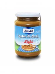 Márdel Dulce de Leche Tejkaramella krém light 450 gr
