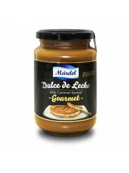 Márdel Dulce de Leche vaníliás tejkaramell krém 450 gr