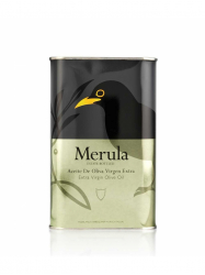Merula extra szűz olívaolaj 500 ml