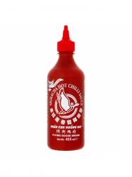 Sriracha extra erős chili szósz 455 ml