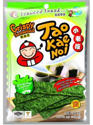 Tao Kae Noi Ropogós alga snack 32 gr