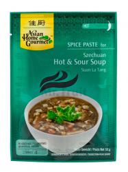 AHG szecsuáni csípős-savanyú leves 50 gr