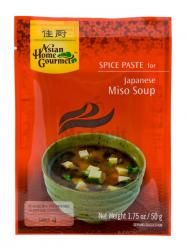 AHG japán miso leves keverék 50 gr