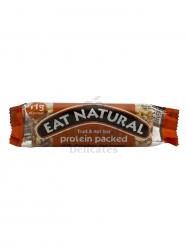 Eat Natural Gluténmentes földimogyorós csokis narancsos protein 45 gr