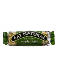 Eat natural VEGÁN étcsoki, kókusz, földimogyoró 45 gr