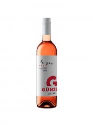 Günzer Lezser Rosé Villány 2019 750 ml