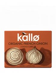 Kallo Bio francia hagymaleves leveskocka 66 gr
