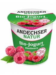 Andechser Bio Málna joghurt 150 gr