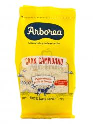 Arborea reszelt kemény sajt 100 gr