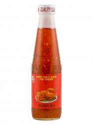 Cock Brand Édes Chilli szósz 290 ml