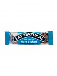 Eat Natural feketecsokoládé tengeri sós 45 gr