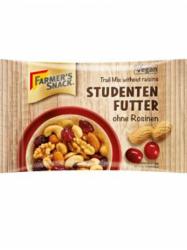 Farmer´s snack Diákcsemege 125 gr