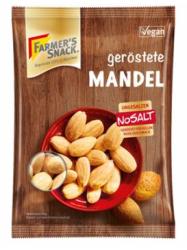 Farmer´s Spanyol Módon Pörkölt Mandula 100 gr