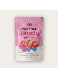 Viblance Gluténmentes Berry mix zabkása szuperkása 400 gr