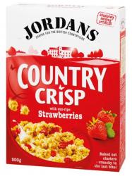 Jordans Crisp Epres müzli 400 gr