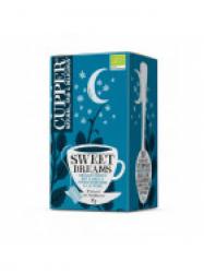 Cupper Bio Sweet Dreams tea 30 gr
