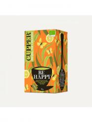 Cupper Bio Be Happy tea 20 filter