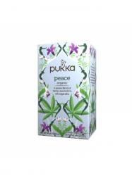 Pukka Bio Peace tea 20 filter