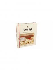 Duc d´O belga fehércsokis trüffel eperrel 100 gr