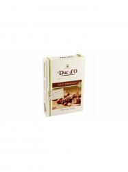 Duc d´O belga tejcsokoládés trüffel mogyorós 100gr