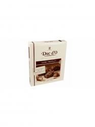 Duc d´O belga étcsokoládés trüffel 100 gr