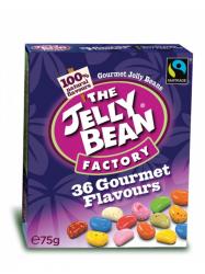 Jelly Bean 36 ízű cukorka 75 gr