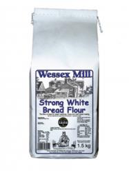Wessex Milll fehérliszt kenyérhez 1,5 kg