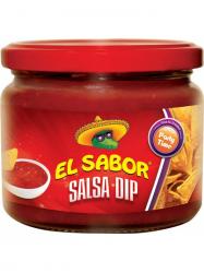 EL SABOR Dip salsa 315 gr