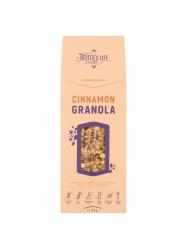 Hester´s Life Fahéjas Granola 320 gr