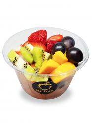 Mr. Fruit Gyümölcssaláta 500 gr