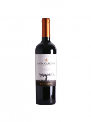 Santa Carolina Reserva Carmenere 2013 750 ml