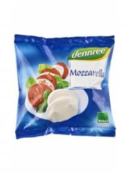 Dennree Bio mozzarella 125 gr