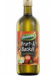 Dennree Bio Napraforgó sütőolaj 1 l