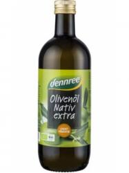 Dennree Bio Extra szűz olivaolaj 1 l