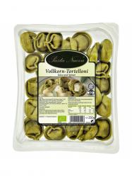 Pasta Nuova BIO sajtos spenótos tortelloni 250 gr