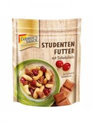 Farmer´s Diákcsemege tejcsokoládéval 115 gr