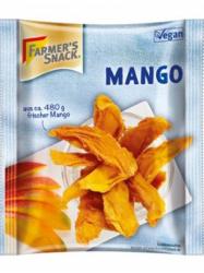Farmer´s Aszalt  mangó szeletek 100 gr