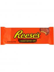 Reese´s mogyoróvajas csokoládé 3 db 51 gr
