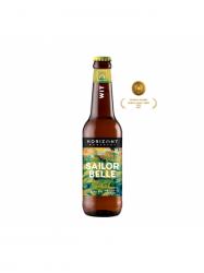 Horizont WIT Sailor Belle Saiso sör 6% 330 ml