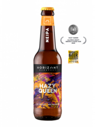 Horizont Hazy Queen New England IPA sör 330 ml