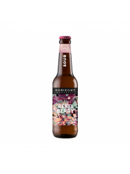 Horizont SOUR Rebel Berry sör 4,5% 330 ml