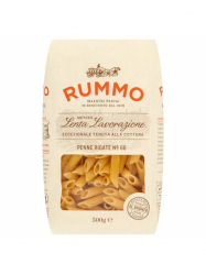 Rummo Penne rigate tészta 500 gr