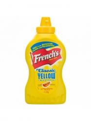 French´s classic sárga mustár 226 gr