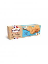 St Michel Kókuszos keksz 120 gr