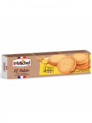 St Michel Omlós vajas keksz (4x3db) 150 gr