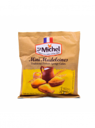St Michel Mini Madeleine sütemény 175 gr
